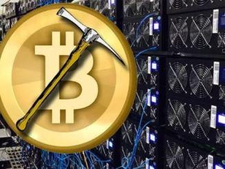 Bitcoin mining south africa 2018