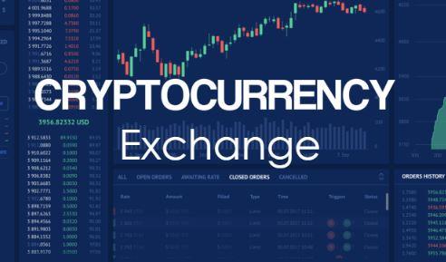 Crypto Exchanges