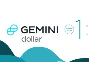 Gemini Dollar Cryptocurrency