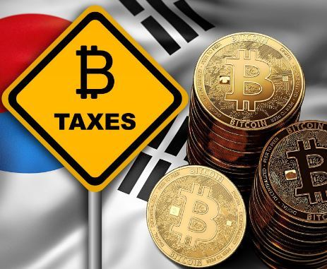 Tax on Bitcoin South Africa