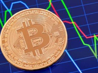 Bitcoin Price Comes Down