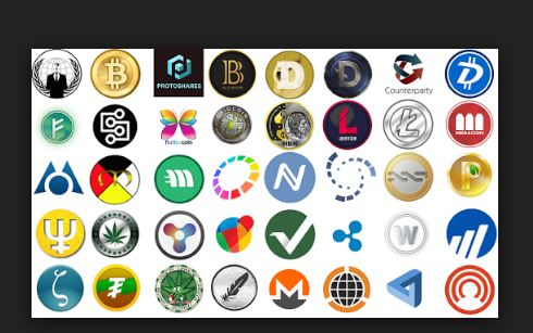 Cryptocurrency Types
