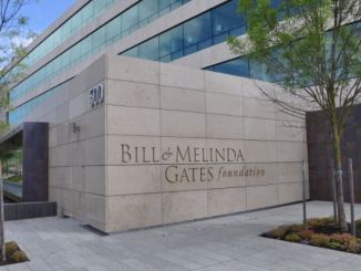 Gates Foundation Partners Ripple and Coil