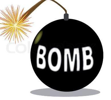 Bomb Hoaxer