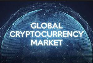 crypto market sell off