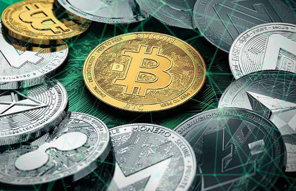 Suspicious Cryptocurrency Trade
