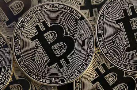 Bitcoin ETF Application