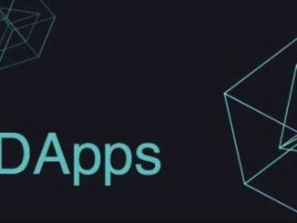 People Used dApps in 2018