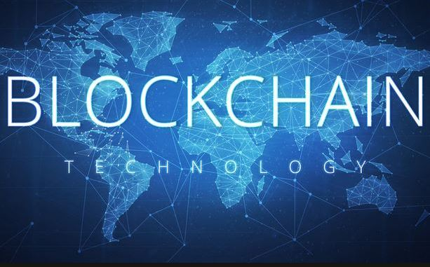 Blockchain Home Equity Loan Platform