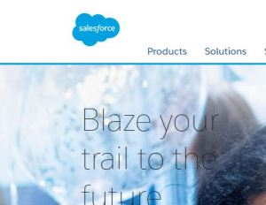 Login Salesforce