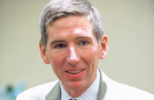 Matt Hougan