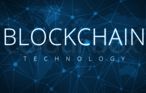 US government official on Blockchain