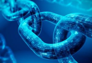 Global Digital Firms Invest in Blockchain