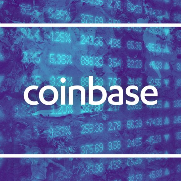 Coinbase Lists EOS