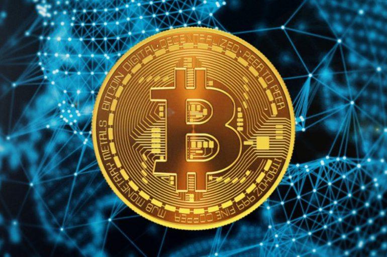 Bitcoin Market Dominance Hits 65%