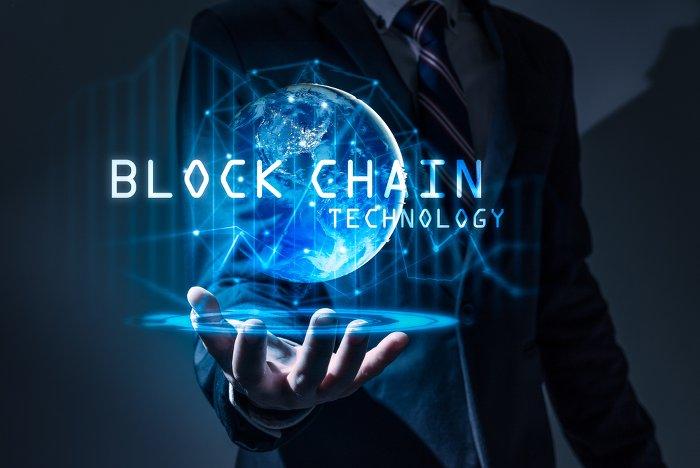 Blockchain Market In Automotive & Aerospace