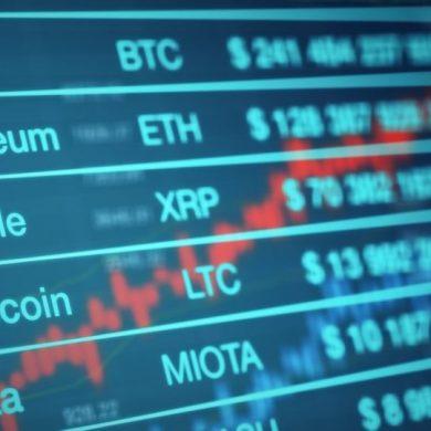 Consumer Inquiries About Crypto