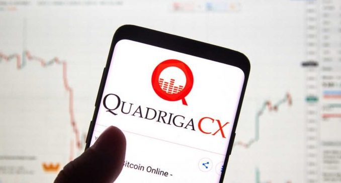FBI Reportedly Reaching out to Users of QuadrigaCX