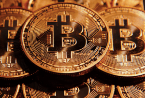 Bitcoin Back To $10000