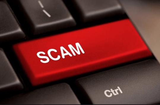 Saudi Arabia Crypto Scammers