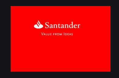 Santander Issues $20 Million Blockchain Bond