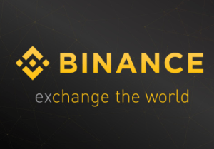 Binance Fiat to Crypto trading