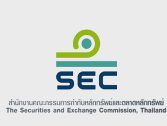 Thai SEC to Foster Greater Innovation By Amending Crypto Laws