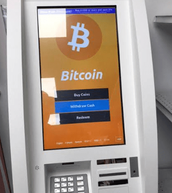 Bitcoin ATM Africa