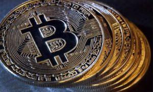 Bitcoin Hash Rate Hits New High