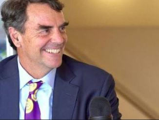 Millennials Should Invest In Bitcoin - Tim Draper