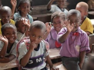 Paxful's founder is building schools in Africa