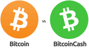 Bitcoin Cash Is Not Bitcoin