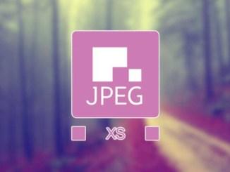 JPEG Blockchain