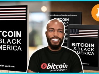 Jack Dorsey Promoting 'Bitcoin and Black America'