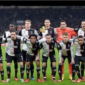 Juventus Ethereum Cards