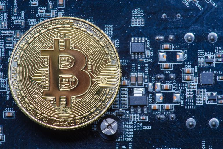 Bitcoin Will Become Closer to Digital Gold