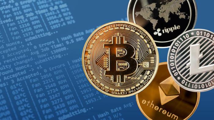 4 trillion dollar crypto transactions