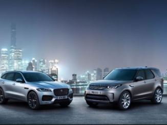 IOTA DLT Jaguar Land Rover