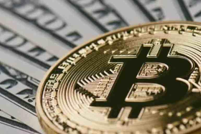 China Why Bitcoin Important