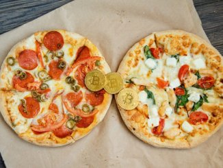 Bitcoin would not have been without the one time regrettable eating Pizza