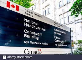 Canada Revenue Agency to access High Profile CoinSquare data