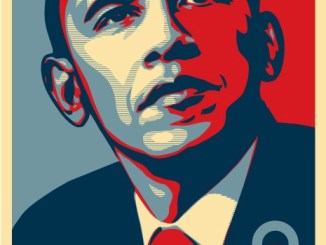 Shepard Fairey the Poster Artist of Obama selling NFT