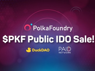 PolkaFoundry the Solution to DeFi Developers