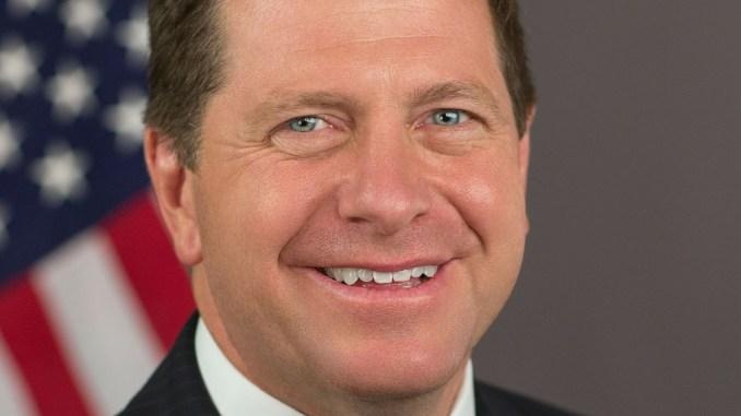 Jay Clayton former SEC Chairman joins Crypto advisory board