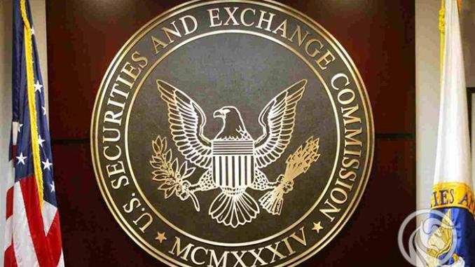 United States Securities and Exchange Commission and Ripples Face-Off.
