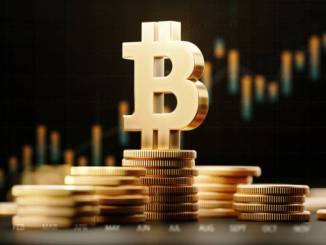 Renewed Bull Run Bitcoin approaches $55000