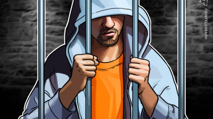 A 5 Year Jail Term in South Korea for any Crypto Transaction