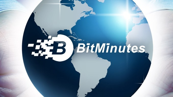 Embracing Opportunity for Social Good BitMinutes Announces Partnership with GoodDollar