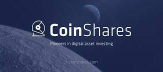 Institutional Crypto Investment record first quarter - CoinShares