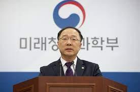 Taxing Crypto in South Korea is Inevitable Next Year- Hong Nam-Ki